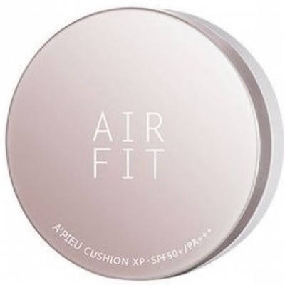 Матирующий кушон A'PIEU Air-Fit Cushion XP Color 21