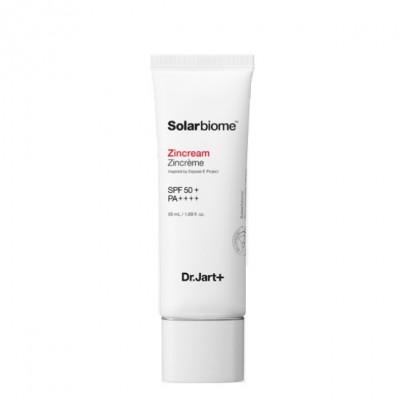 Солнцезащитный крем DR JART Solarbiome Zincream - 50 мл