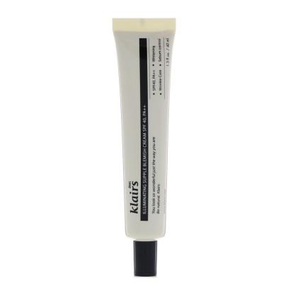 Многофункциональный ББ крем KLAIRS Illuminating Supple Blemish Cream - 40 мл