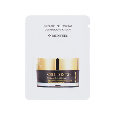Омолаживающий крем со стволовыми клетками MEDI-PEEL Cell-Tox Dermajou Cream - 1.5 г