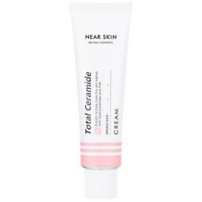Восстанавливающий крем с керамидами MISSHA Near Skin Total Ceramide Cream - 50 мл