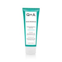 Отшелушивающий гель для лица Q+A Niacinamide Gentle Exfoliating Cleanser - 125 мл