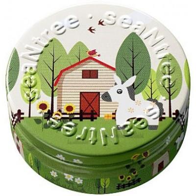 Крем для лица с ослиным молоком SEANTREE Donkey Milk Water Drop Cream - Design 2