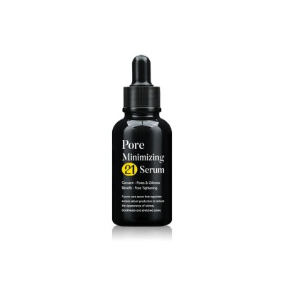 Сыворотка для сужения пор TI'AM Pore Minimizing 21 Serum - 40ml