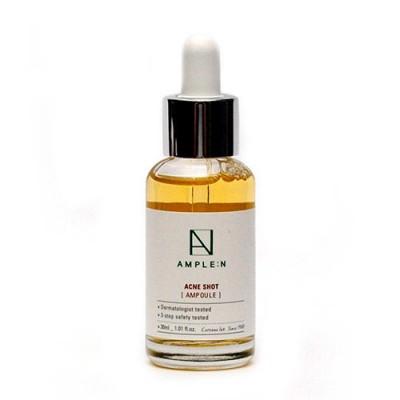 Сыворотка для проблемной кожи AMPLE:N Acne Shot Ampoule