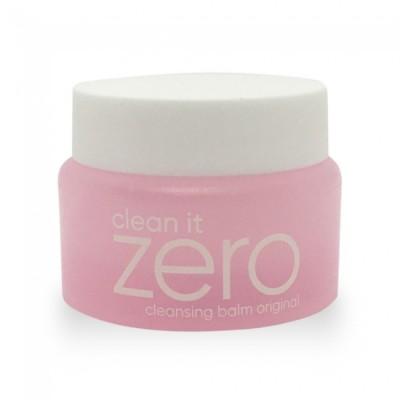 Очищающий бальзам для лица BANILA CO. Clean It Zero Cleansing Balm Original - 10 мл