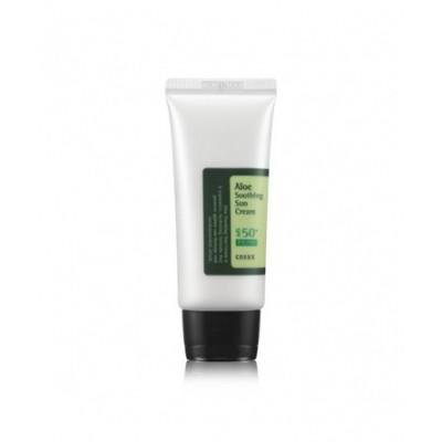 Солнцезащитный крем с алоэ COSRX Aloe Soothing Sun Cream