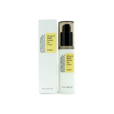 Крем для кожи вокруг глаз с пептидами и улиткой COSRX Advanced Snail Peptide Eye Cream - 25 мл