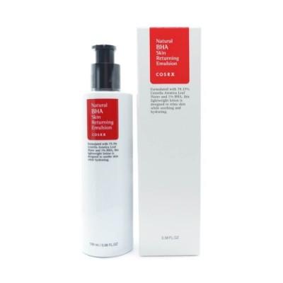 Эмульсия для проблемной кожи COSRX Natural BHA Skin Returning Emulsion - 100 мл