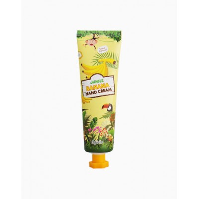 Крем для рук ESFOLIO Jungle Banana Hand Cream