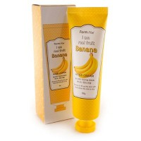 Крем для рук с бананом FARM STAY Banana Hand Cream
