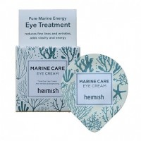 Увлажняющий крем для глаз с морскими экстрактами HEIMISH Marine Care Eye Cream - 5ml