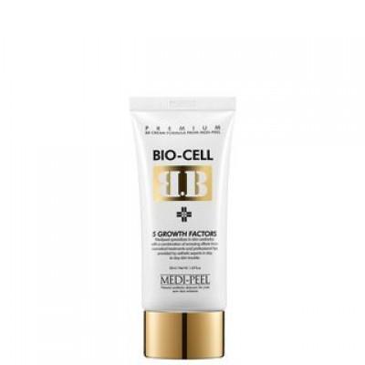 ББ крем с растительными стволовыми клетками MEDI-PEEL Bio-Cell BB Cream