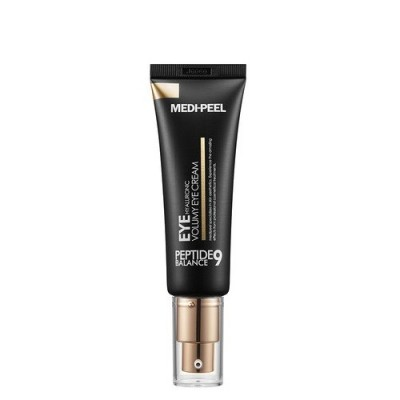Крем для век с пептидами MEDI-PEEL Peptide 9 Hyaluronic Volumy Eye Cream