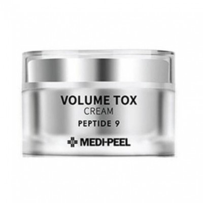 Крем для лица с пептидами MEDI-PEEL Peptide 9 Volume Tox Cream