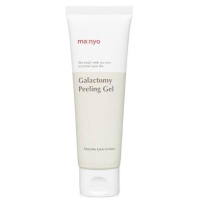 Пілінг гель з галактоміссіс MA:NYO Galactomy Peeling Gel - 75 мл