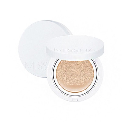 Кушон MISSHA Magic Cushion Moist Up (SPF50+/PA+++) Color 21 - Light Beige