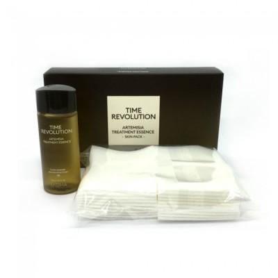 Лечебная эссенция с полынью MISSHA Time Revolution Artemisia Treatment Essence Skin Pack
