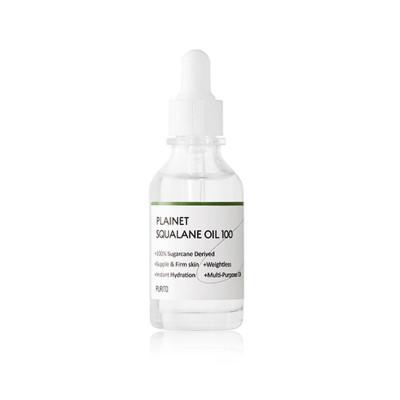 Увлажняющее масло сквалана PURITO Plainet Squalane Oil 100 - 30ml