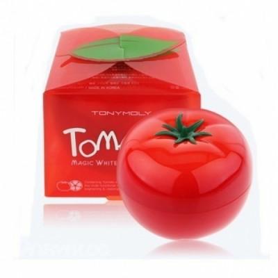 Маска для лица с томатом TONYMOLY Tomatox Magic Massage pack