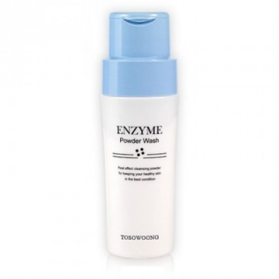 Энзимная пудра TOSOWOONG Enzyme Powder Wash - 70 г