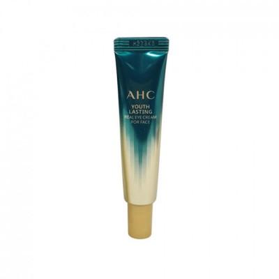 Омолаживающий крем для век A.H.C Youth Lasting Real Eye Cream For Face - 30 мл