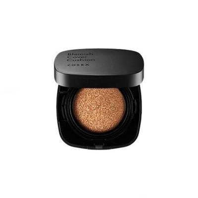 Кушон для проблемной и чувствительной кожи COSRX Blemish Cover Cushion Color 21 Bright - 15 г (SPF47 PA++)