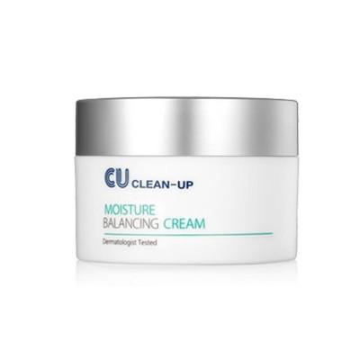 Увлажняющий крем CUSKIN Clean Up Moisture Balancing Cream - 50 мл