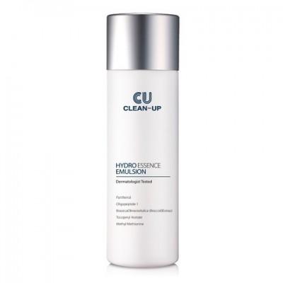Лёгкая эмульсия с гиалуроновой кислотой CUSKIN Clean Up Hydro Essence Emulsion - 200 мл