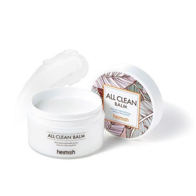 Очищаючий крем-бальзам для обличчя HEIMISH All Clean Balm - 120 мл