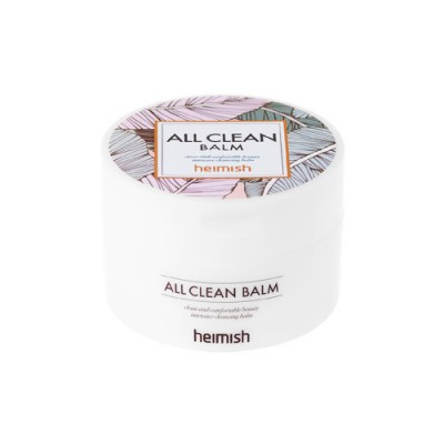 Очищающий крем-бальзам для лица HEIMISH All Clean Balm - 50 мл