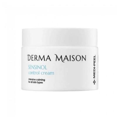 Успокаивающий крем MEDI-PEEL Derma Maison Sensinol Control Cream - 50 г