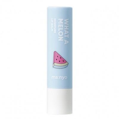 Бальзам для губ с арбузом MA:NYO What A Melon Moisture Lip Balm - 4 гр