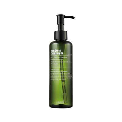Нежное гидрофильное масло PURITO From Green Cleansing Oil