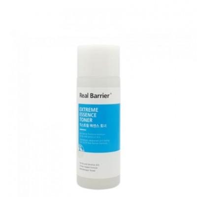 Тонер для глубокого увлажнения и клеточного восстановления кожи REAL BARRIER Extreme Essence Toner - 20 мл