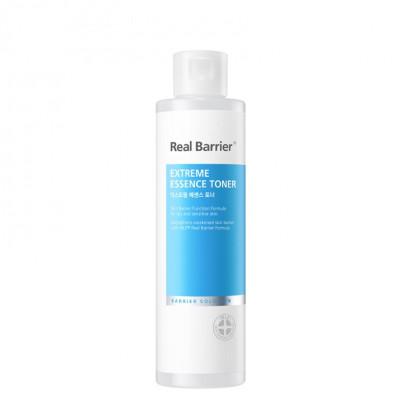 Тонер для глубокого увлажнения и клеточного восстановления кожи REAL BARRIER Extreme Essence Toner - 80 мл