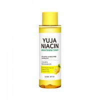 "Тонер с витамином ""С"" SOME BY MI Yuja Niacin 30 Days Miracle Brightening Toner - 150 мл"