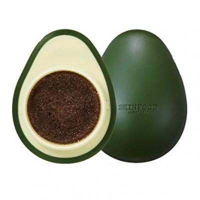 Скраб для губ SKINFOOD Avocado & Sugar Lip Scrub - 14 г
