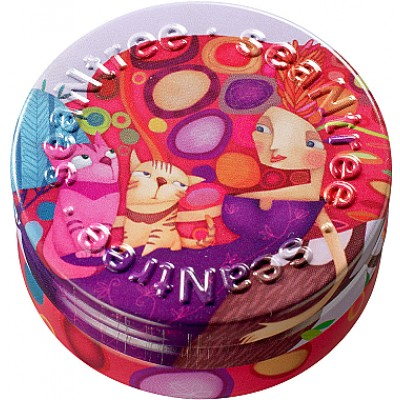 Паровой крем для лица с маслом ши SEANTREE Steam Cream - Design 1