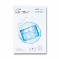 Тканевая маска для лица для максимально глубокого увлажнения ACWELL Aqua Clinity Mask