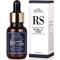 Сыворотка с ретинолом 2.5% COS DE BAHA Retinol 2.5% Serum - 30 мл