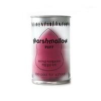 Многофункциональный спонж для лица TOO COOL FOR SCHOOL Marshmallow Puff Pink