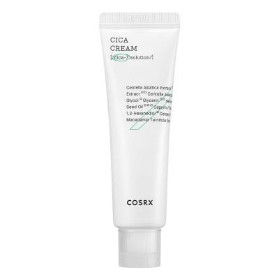 Крем на основе центеллы азиатской с увлажняющим и успокаивающим эффектом COSRX Pure Fit Cica Cream - 50 мл