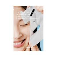 Интенсивно увлажняющая маска COSRX Triple Hyaluronic Water Wave Sheet Mask