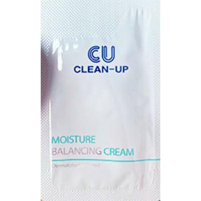 Увлажняющий крем CUSKIN Clean Up Moisture Balancing Cream - 1,5 мл (пробник)