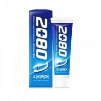 Зубная паста DENTAL CLINIC 2080 Advance Blue - 120 г