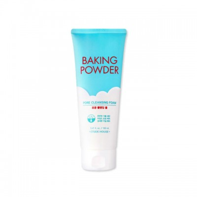 Очищающая пенка ETUDE HOUSE Baking Powder Pore Cleansing Foam
