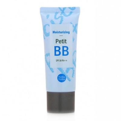 ББ крем с гиалуроновой кислотой HOLIKA HOLIKA Petit BB Cream - Moisturizing