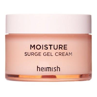 Лёгкий увлажняющий гелевый крем HEIMISH Moisture Surge Gel Cream - 110 мл