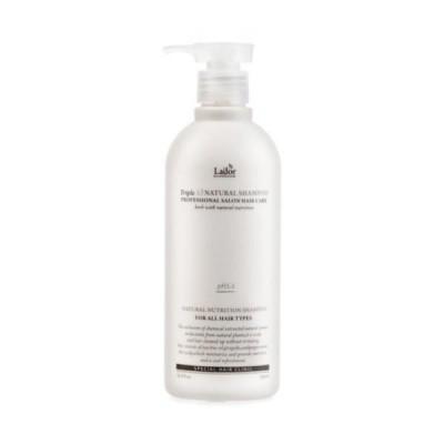 Бессульфатный органический шампунь LADOR Triplex Natural Shampoo - 150 мл